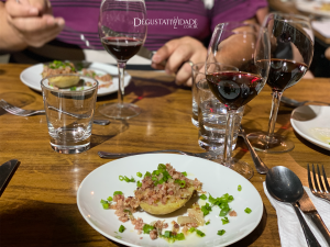 Renato Quintino – Vinhos da Borgonha – BH