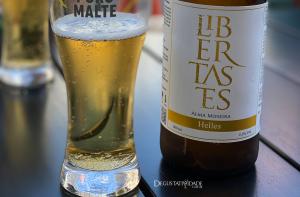 Cervejaria Libertastes – novos rótulos