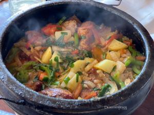 Restaurante Caipira – Tiradentes