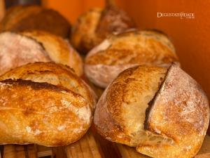 A Moca do Pão – Curso de Fermentação Natural